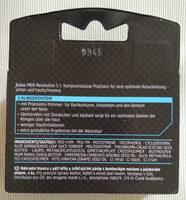 Revolution 5.1 (5-Klingensystem mit Präzisionstrimmer) - Product - en