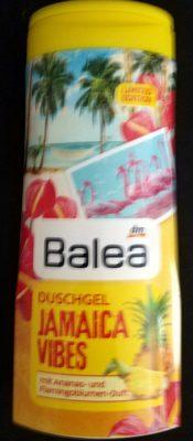 Duschgel Jamaica Vibes - Product