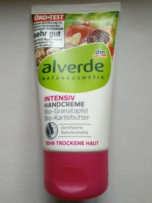 Intesiv Handcreme - Product - de