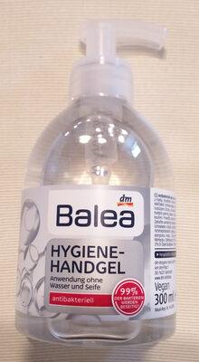 Hygiene-Handgel (antibakteriell) - Produit - de