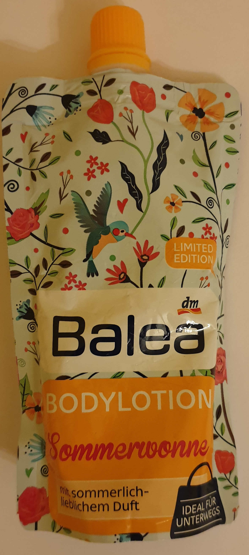 Bodylotion Sommerwonne - Product - de