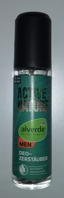 Active nature men deo Zerstäuber - Product - de