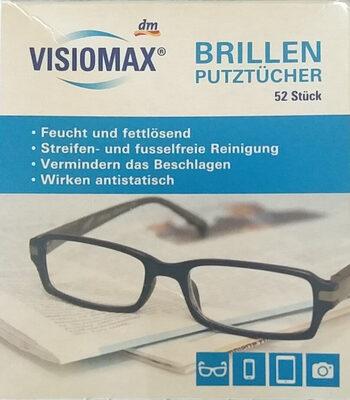 Brillenputztücher - Produit - de