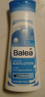 Balea Leichte Bodylotion - Product - de
