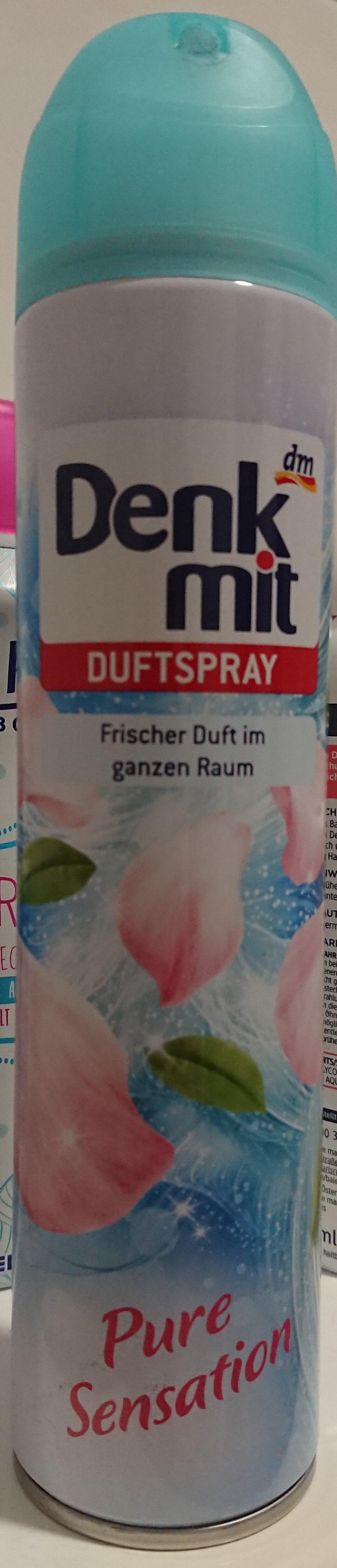Denkmit Duftspray Pure Sansarion - Product - de