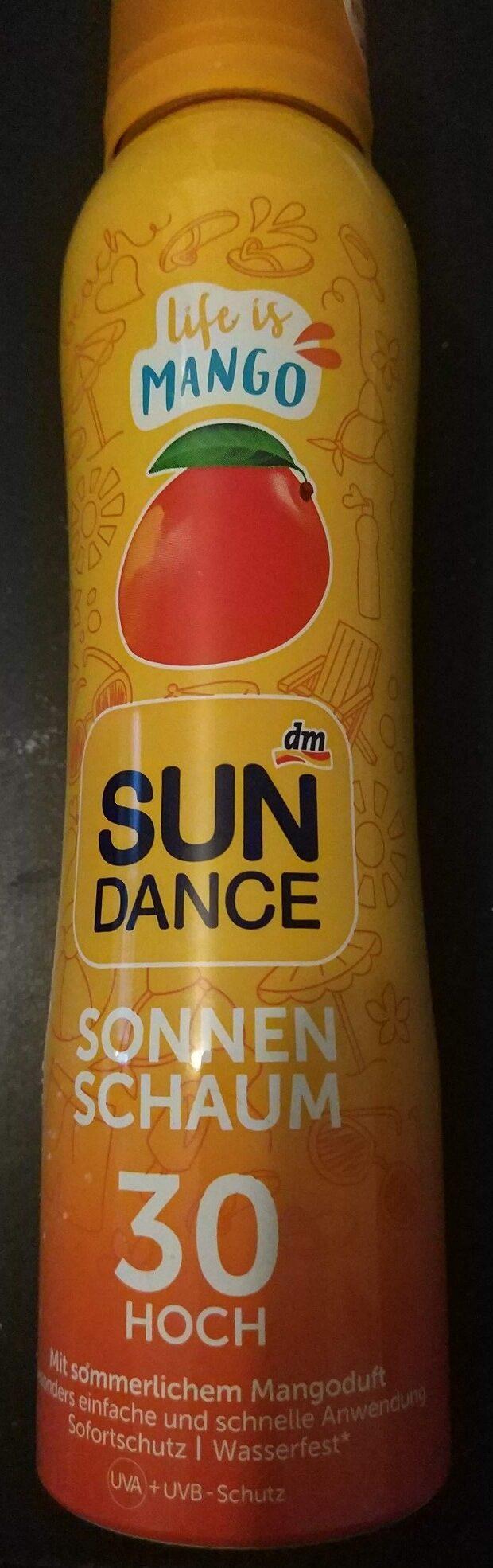 Sonnenschaum - Product - de