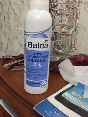 Balea - Product - fr