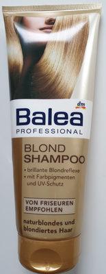 Blond Shampoo - Product - de
