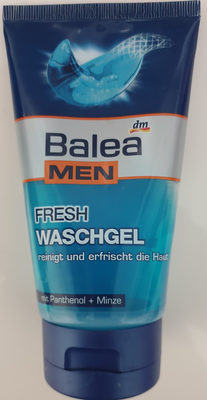 fresh Waschgel - Product - de