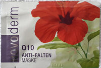 Q10 Anti-Falten Maske - Product - de
