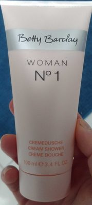 Woman N°1 - Product - de