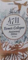 no 4711 Remix Cologne Anniversary Edition - Produit - it