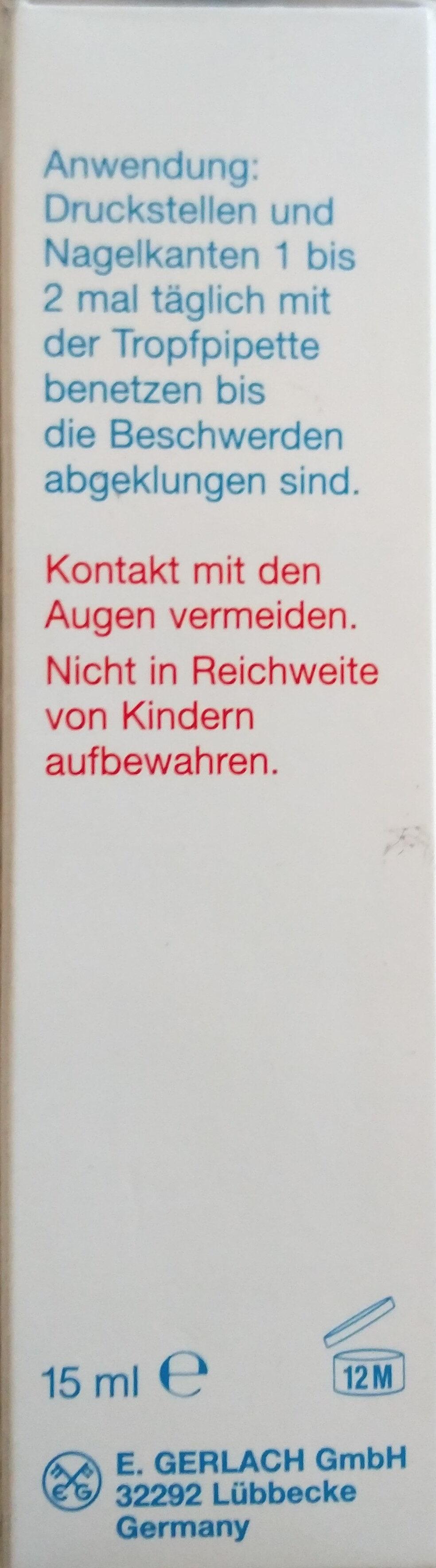 Nagelweicher - Product - en