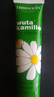 wuta kamille + glycerine - Product