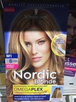 Nordic blonde - Produit