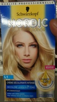 Nordic Blonde - Product