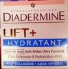 Lift+ Hydratante Soin de jour - Produit