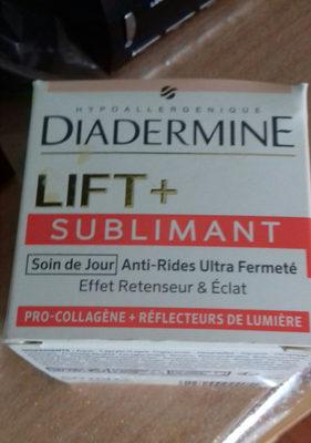 LIFT+ Sublimant Anti-Rides Jour - Produit