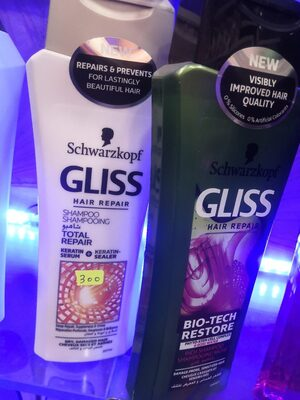 ch gliss - Product - xx