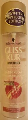 Gliss Kur Satin relax - Product - de