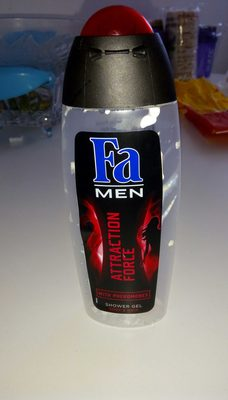 fa men - Attraction force - Product