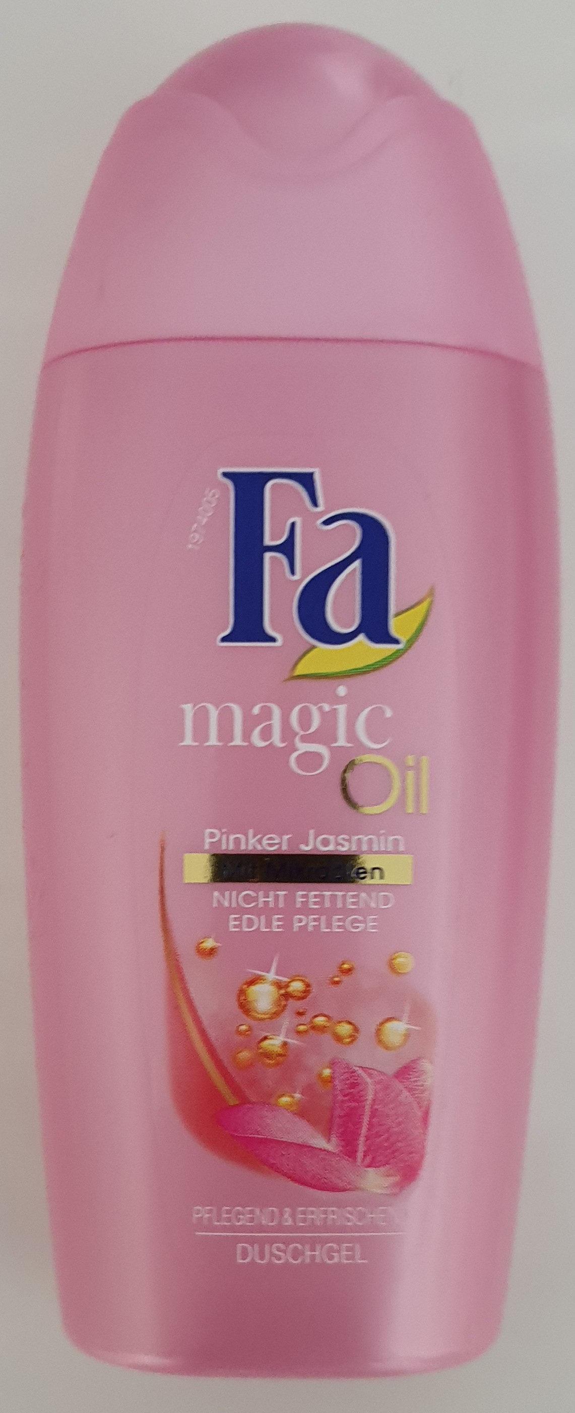 magic Oil Pinker Jasmin - Product