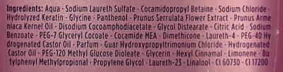 Himmlisch Lang, Langhaar Shampoo - Ingredients - de