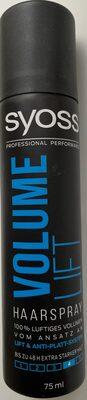 Haarspray - Product - de