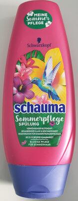 Sommerpflege Spülung - Produit - de