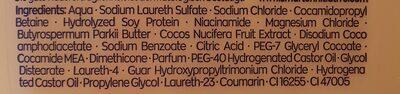Repair & Pflege Shampoo mit Kokos-Extrakt - 2