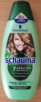 7-Kräuter Shampoo - Product - de