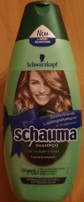 Kräuter Shampoo 2er-Pack - Product - de