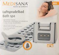 MediSana - Luftsprudelbad - Product - de