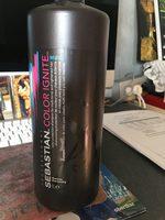 Sébastian color ignite - Product - fr