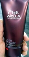 Color recharge cool brunette - Produit