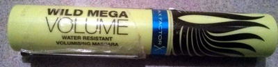 Wild mega volume - Product - fr
