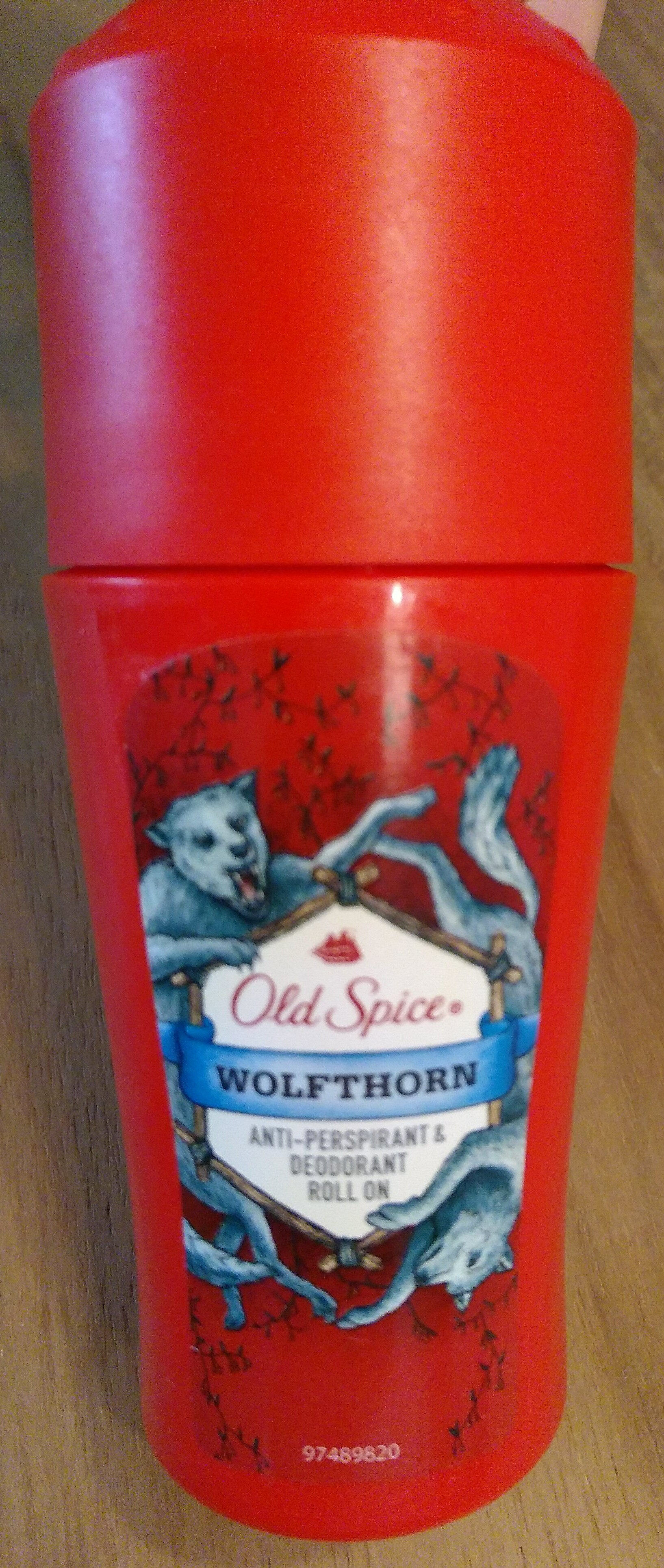 Wolfthorn - Product - en