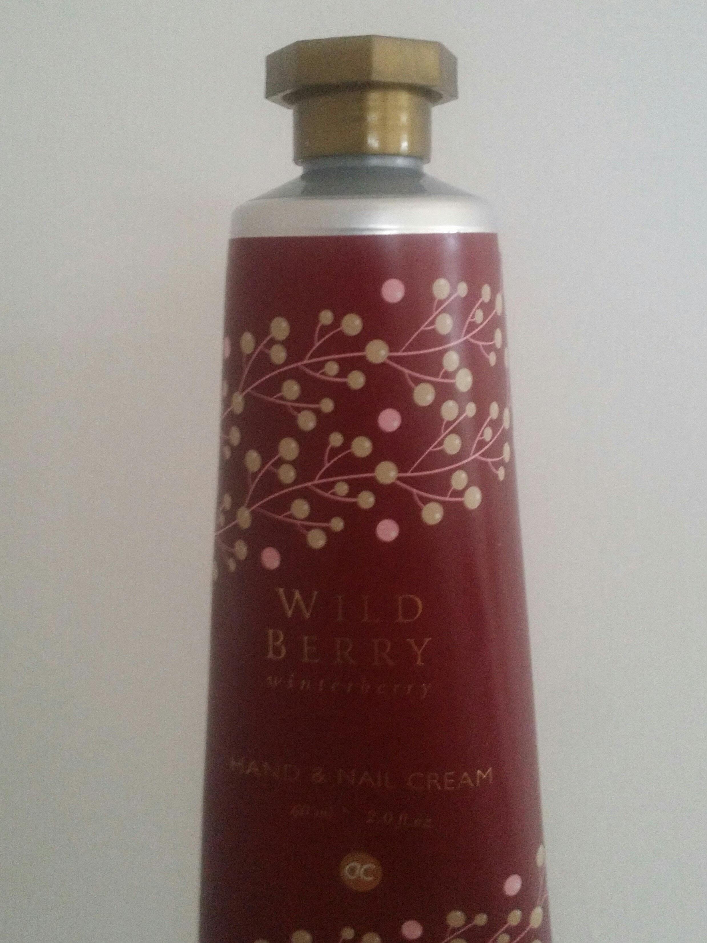 wild berry - Product