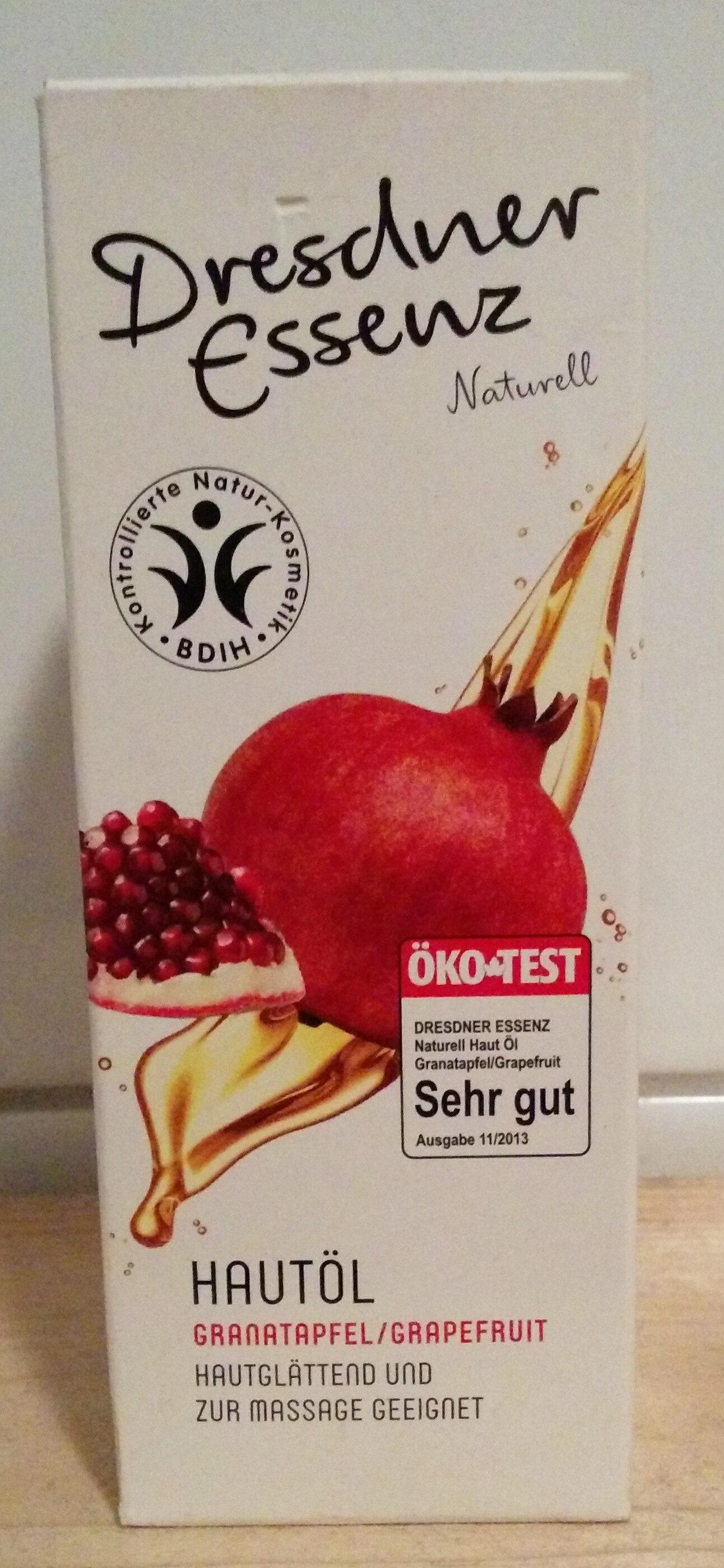 Hautöl Granatapfel - Produit - de