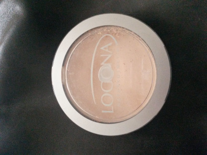 Logona - Face powder - Produit