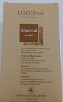 Ghassoul poudre - Product