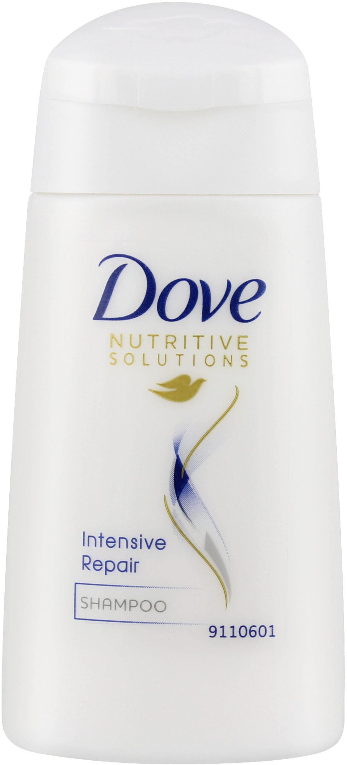 Dove Shampoing Réparation Intense - Produit - fr