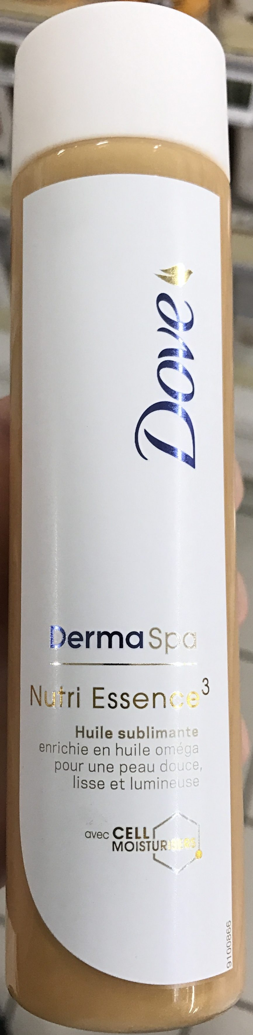 DermaSpa Nutri Essence³ - Product - fr