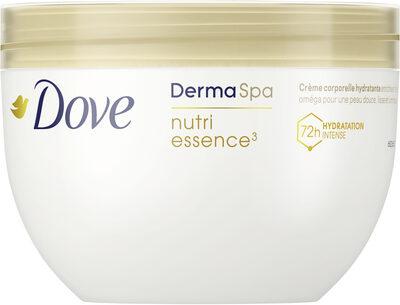 Dove DermaSpa Crème Hydratante Corps Nutri Essence Pot - Product - fr