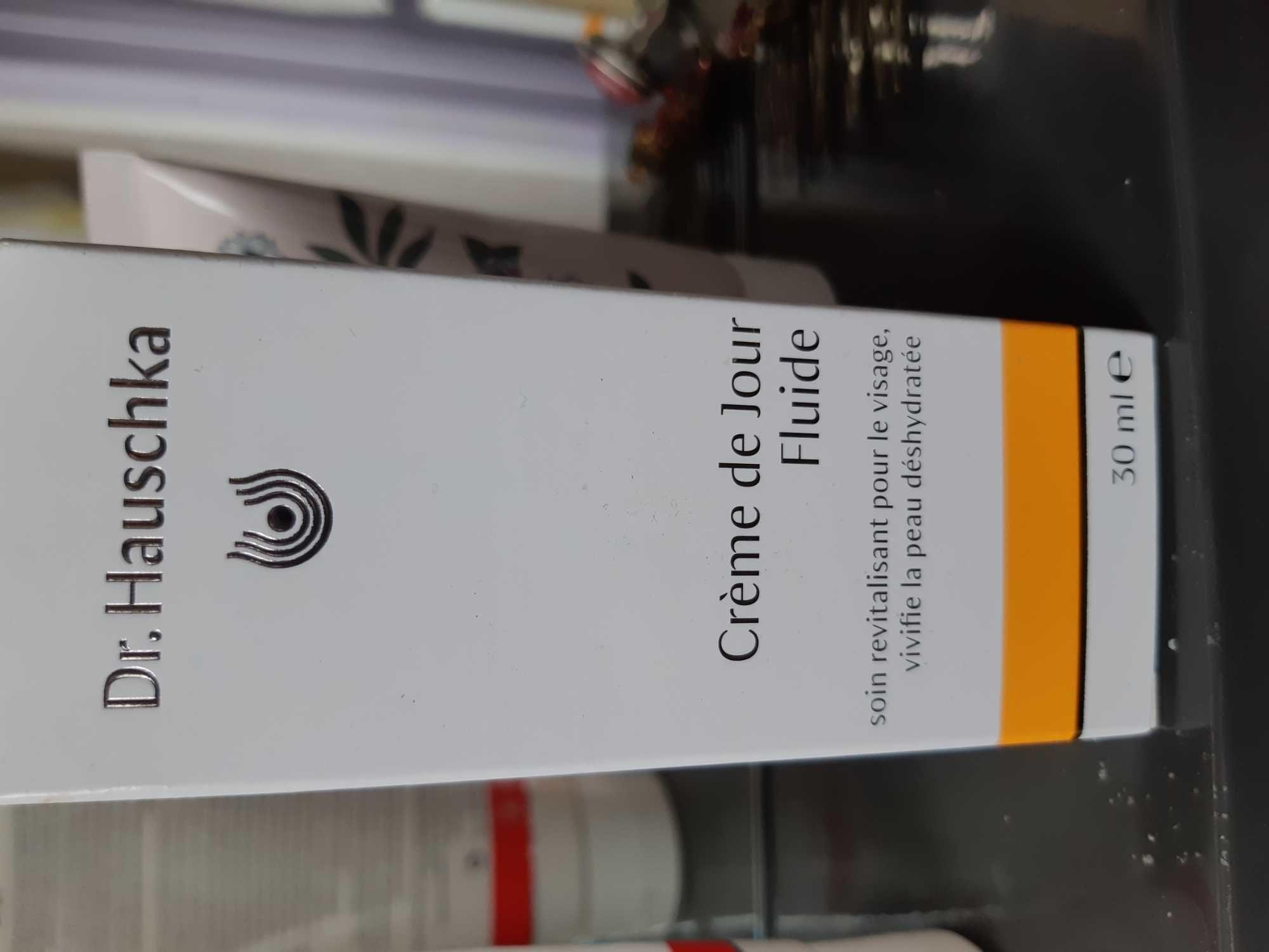 Crème de jour fluide - Product