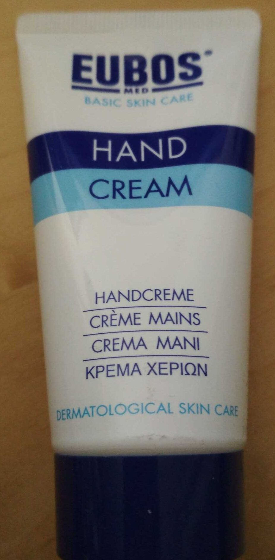 Hand Cream - Product - de