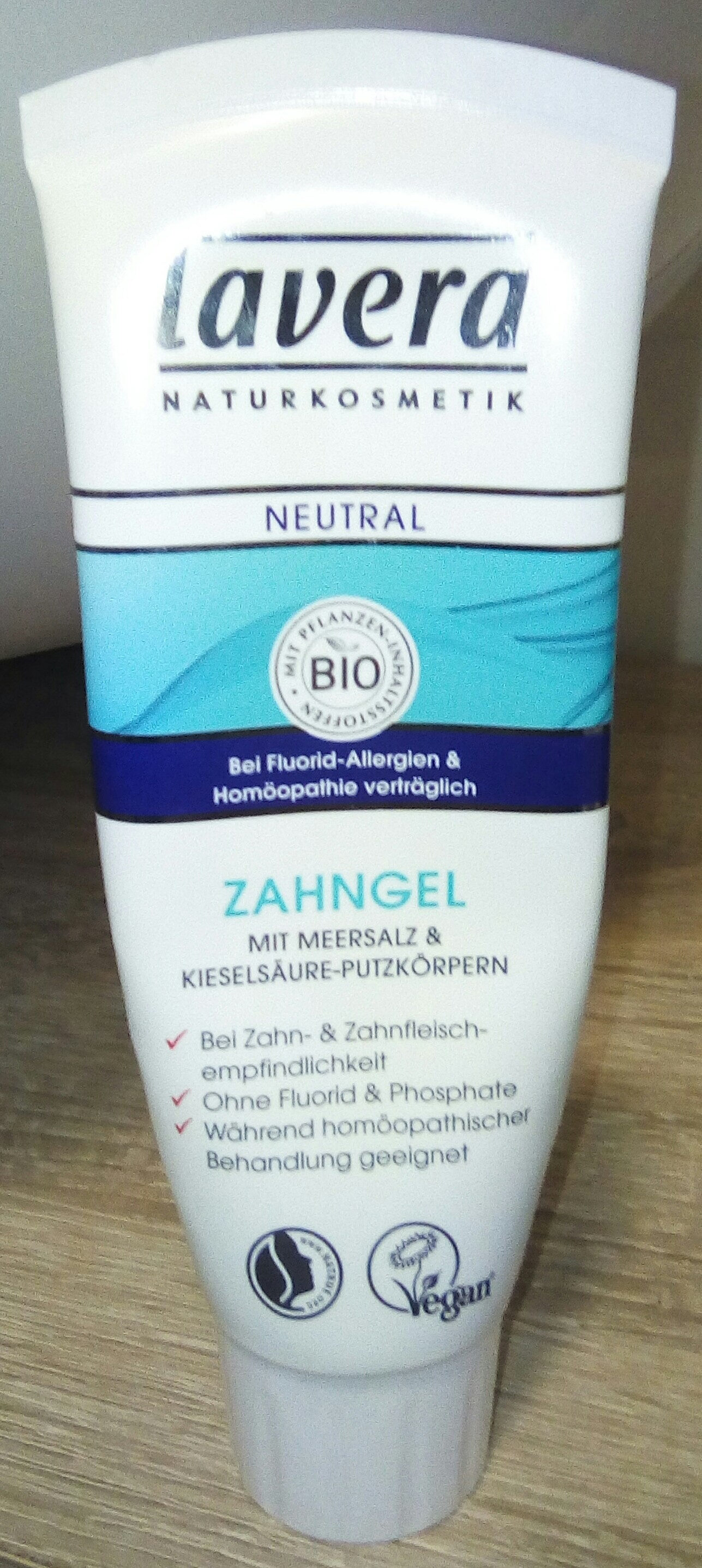 Zahngel - Product