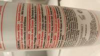 Elumen Shampoo - Ingredients - en