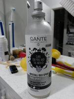 kristall deo spray - Product - de