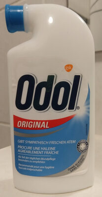 Odol Original - Product